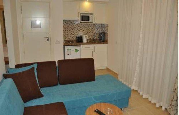 фото Almera Park Apartments 677321643