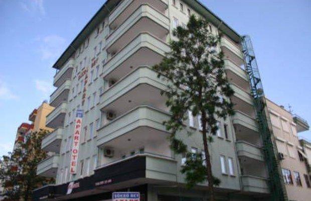 фото Sukru Bey Apart Hotel 677321764