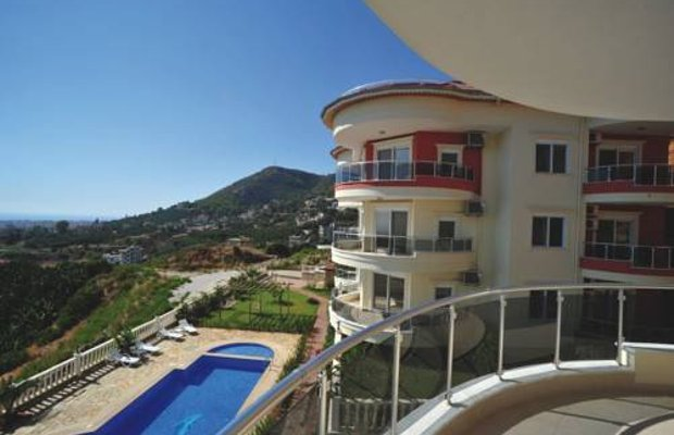 фото Apartment Alanya 677321787