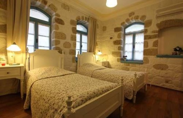 фото Alacati Zeytin Konak Hotel 677321913