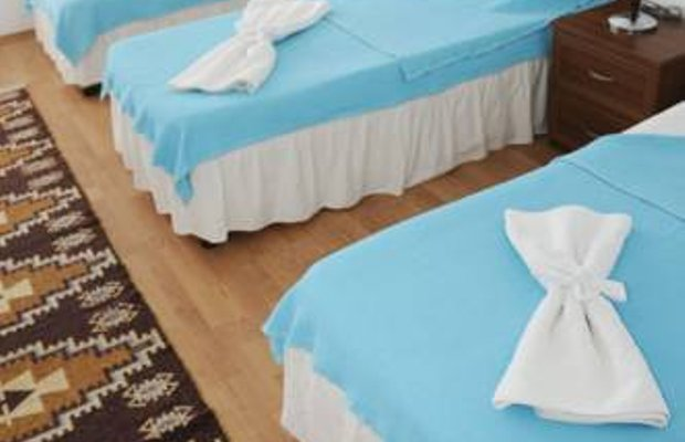 фото Bakirli Hotel 677322261