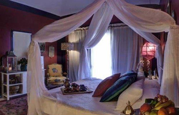 фото La Capria Suite Hotel - Special Category 677322287
