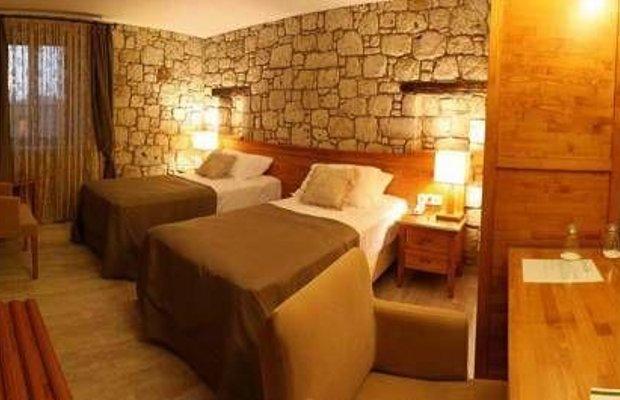 фото Alacatı Leylak Hotel 677322384