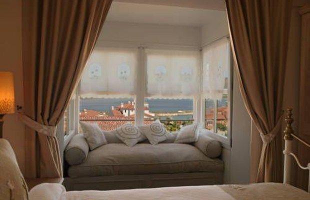 фото Alacati Kapari Hotel 677322794