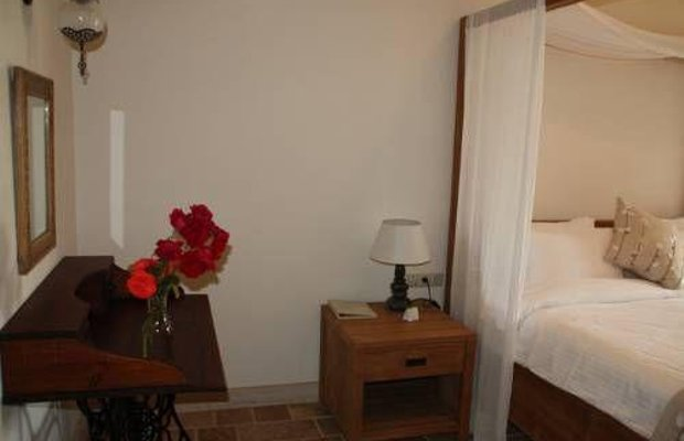 фото Alacati Kapari Hotel 677322804