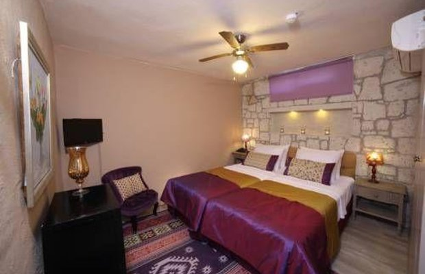 фото Alacati Mandalina Hotel 677323220