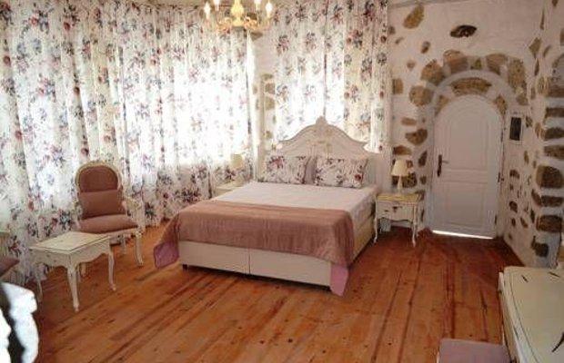 фото Sarı Gelin Alacati Hotel 677323721