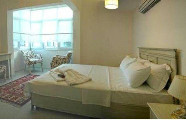 фото Tinas Hotel 677323805
