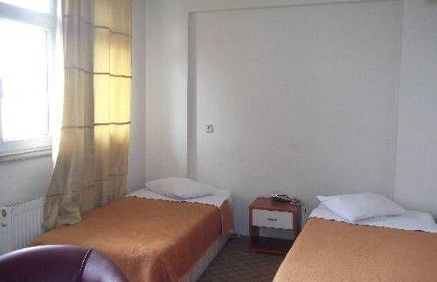 фото Secilya Hotel 677325834