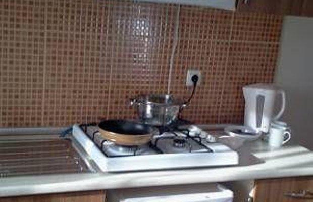 фото Tufan Apart Hotel 677325851