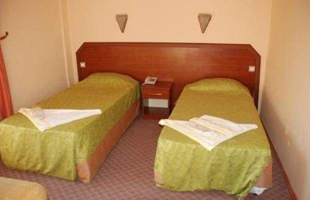 фото Hotel Soydan 677326678
