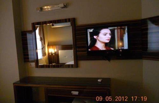 фото Hotel Le Grand 677326991