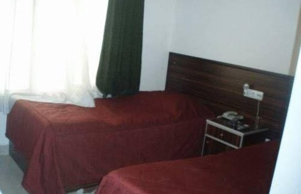 фото Hotel Mercan 677327053