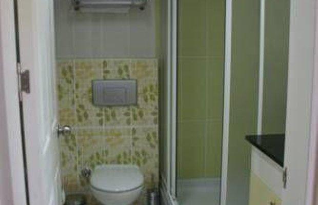 фото Cetinel Tesisleri-Green Club Hotel 677327107