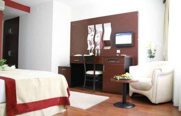 фото Cetinel Tesisleri-Green Club Hotel 677327115