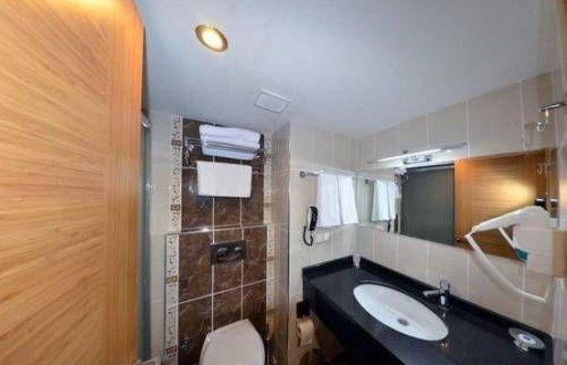 фото Adana Park Hotel 677327235