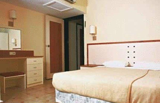 фото Sural Garden Hotel 677327710