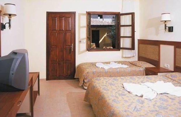 фото Ozlem Garden Hotel 677327843