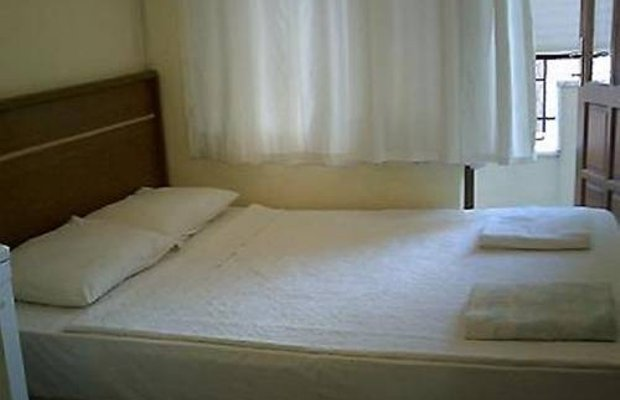 фото Olive Apart Hotel 677328088