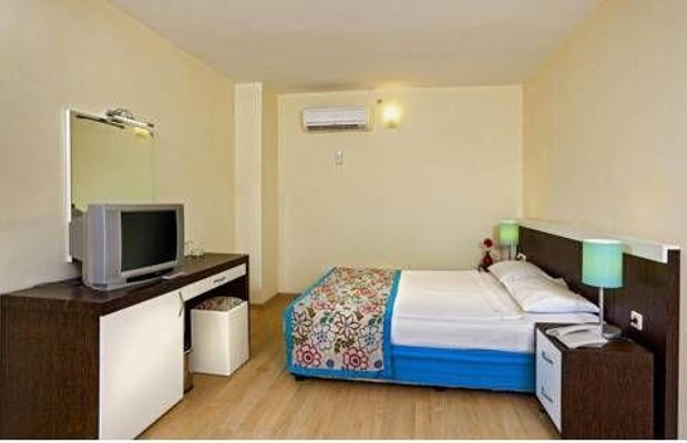 фото Mervesun Apartments 677328157