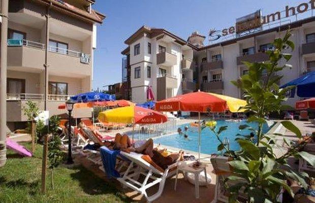 фото Selenium Hotel 677328399
