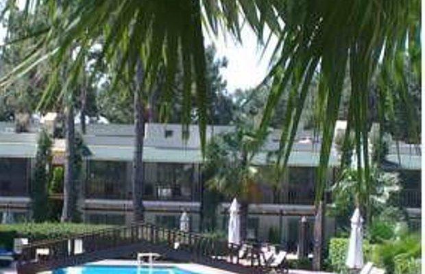 фото Turquoise Hotel 677329128
