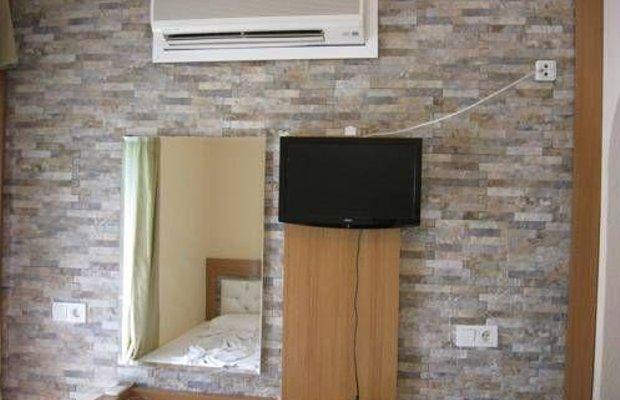 фото Nergiz Apart Hotel 677329260