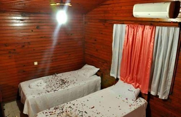 фото Botanik Park Hotel 677329403