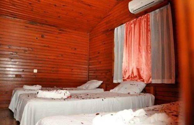 фото Botanik Park Hotel 677329407