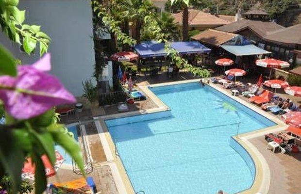 фото Montebello Beach Hotel 677330173