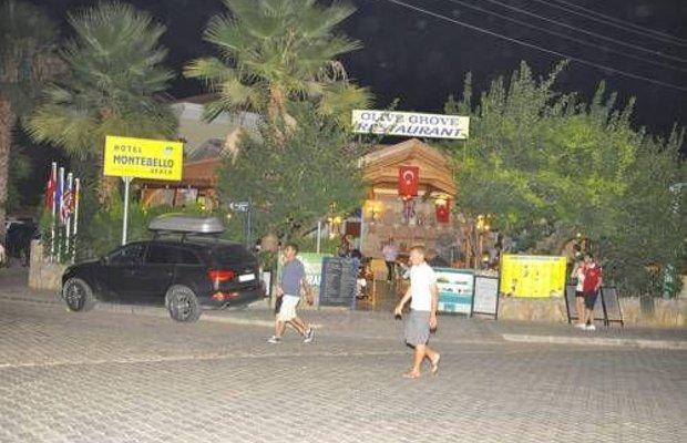 фото Montebello Beach Hotel 677330174