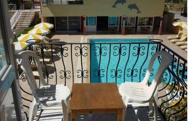 фото Yunus Hotel 677330646