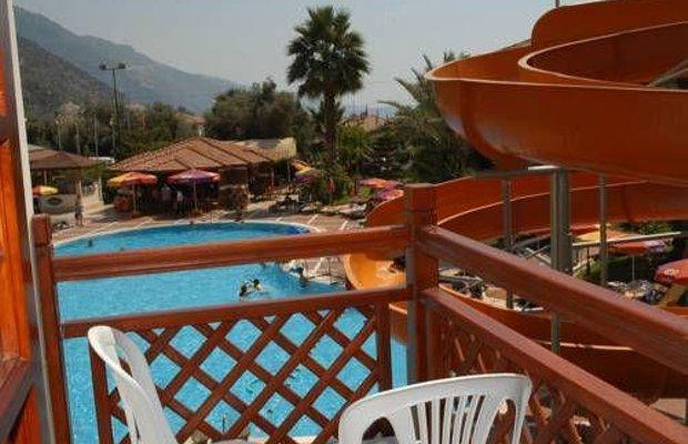 фото Alize Hotel Oludeniz 677330656