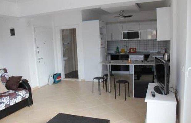 фото Olympia Apartments 677330702