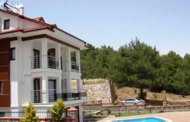 фото Olympia Villas 677330790