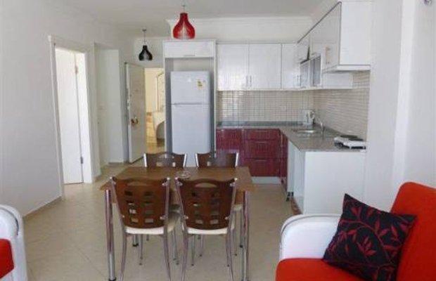 фото Hayat Apart Hotel 677331265