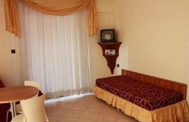 фото Mutlu Apartments 677331422