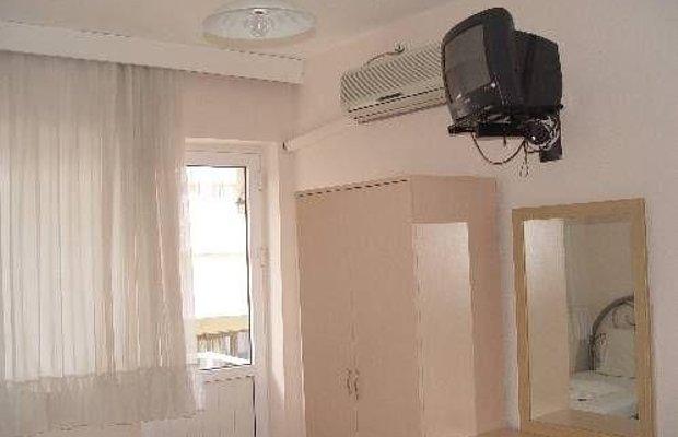 фото Üç Mevsim Hotel 677331521