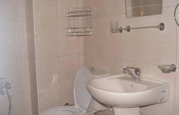 фото Üç Mevsim Hotel 677331522