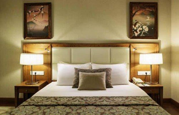 фото Sunis Elita Beach Resort Hotel & SPA 677334543