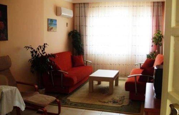 фото Bey Beach Apart Hotel 677334821