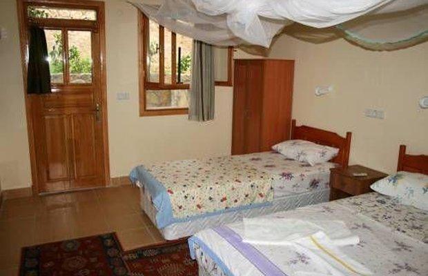 фото Patara Delfin Hotel 677335373