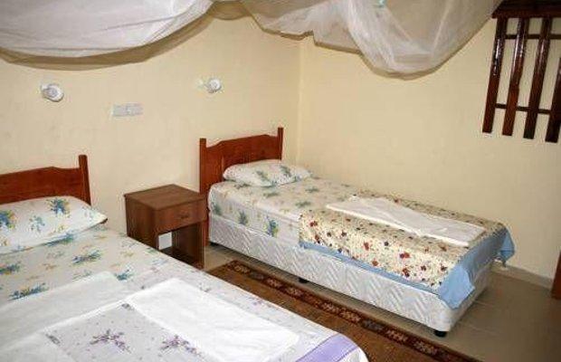 фото Patara Delfin Hotel 677335376