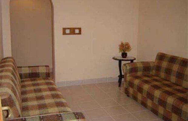 фото Mehmet Aparts Hotel 677335426
