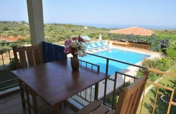 фото Hotel Gelemis Apart 677335443