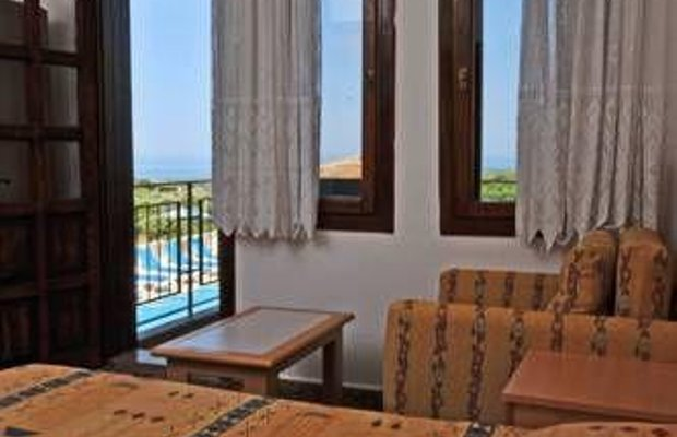 фото Hotel Gelemis Apart 677335449