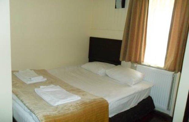 фото Uludag Buyuk Hotel 677337158