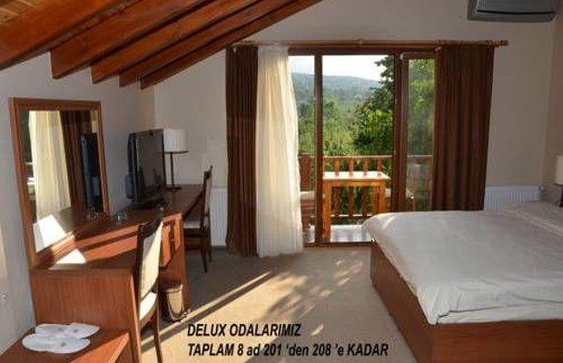 фото Cevizdibi Hotel 677337170