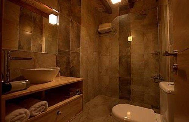 фото Cevizdibi Hotel 677337173