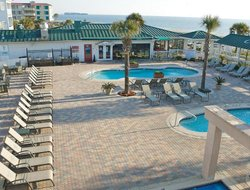 Tybee Island hotels with restaurants